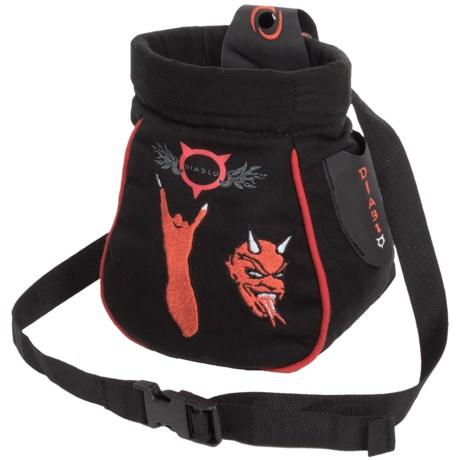 Beal Diablo Click-Clack Chalk Bag