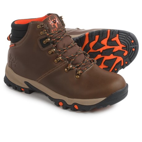 Bone Collector Alpine Hunting Boots - Waterproof (For Men)