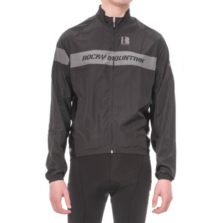 Biemme Rocky Mountain Classic Cycling Jacket (For Men)