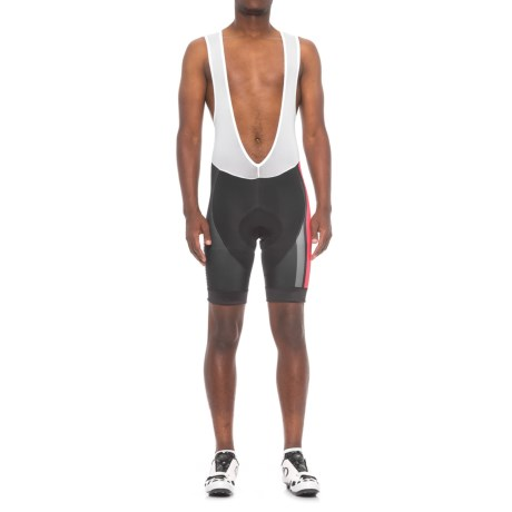 Rocky Mountain Factory Replica Bib Cycling Shorts (For Men)