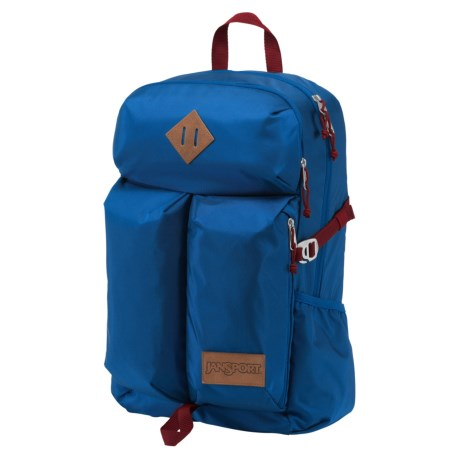 JanSport Bishop Laptop Backpack