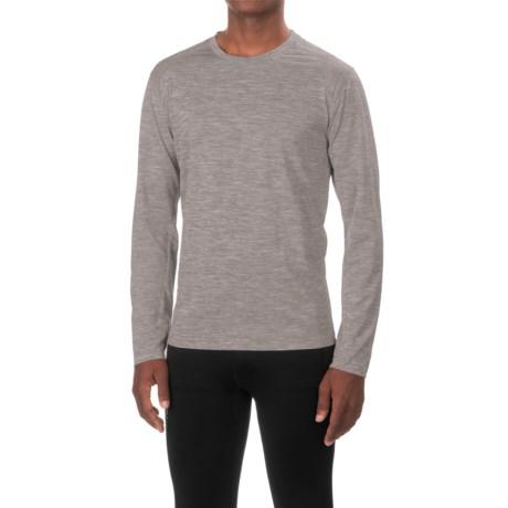 White Sierra Bug-Free Base Camp T-Shirt - Long Sleeve (For Men)