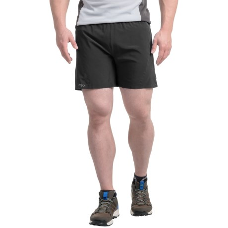 Outdoor Research Amplitude Shorts - UPF 50+, Built-In Briefs (For Men)