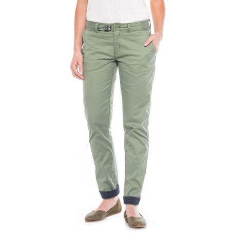 Outdoor Research Corkie Chino Pants - Cotton (For Women)