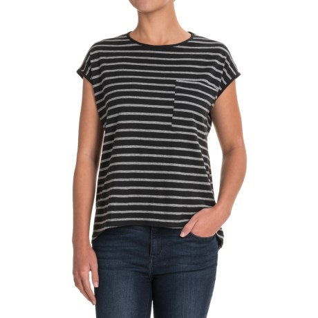 Outdoor Research Camila High-Low T-Shirt - Organic Cotton, Short Sleeve (For Women)