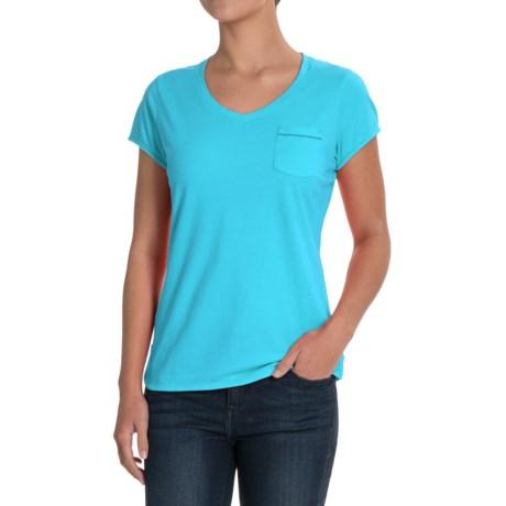 Outdoor Research Annalise T-Shirt - Organic Cotton, Short Sleeve (For Women)