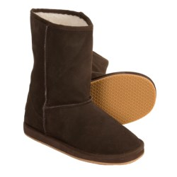 Henri Pierre by Bastien Betty Boots - Wool Lining (For Women)