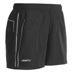 Craft Sportswear Run Shorts (For Women)