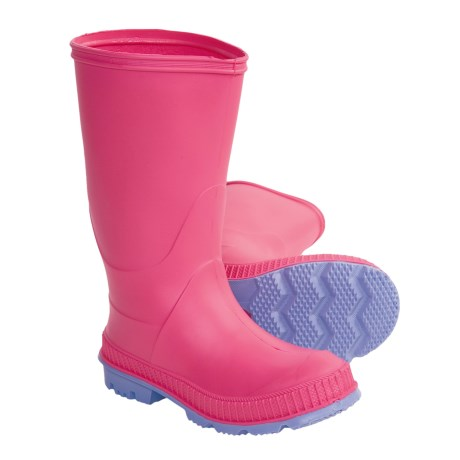 Good quality inexpensive rubber boots - Review of Kamik Sprinkle ...