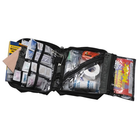 Adventure Medical Kits World Traveler First Aid Kit