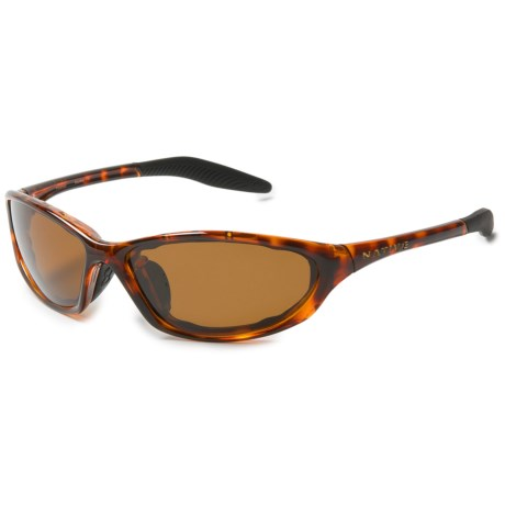 Native Eyewear Silencer Sunglasses - Polarized, Extra Lenses