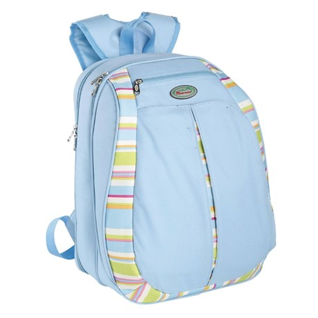 Outbound Carmel Picnic Pack - 4-Person