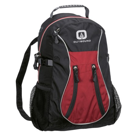 Outbound Manchester Backpack