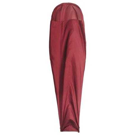 Outbound Silk Mummy Bag Liner