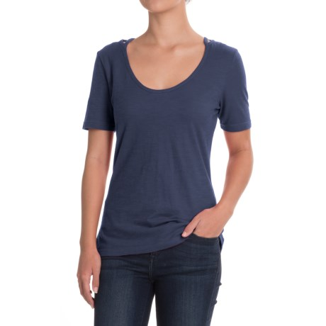 Outdoor Research Camila T-Shirt - Organic Cotton, Short Sleeve (For Women)