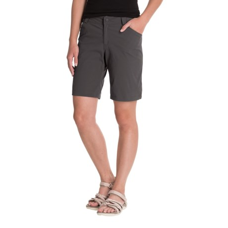 Outdoor Research Equinox Shorts - UPF 50+ (For Women)