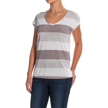 Outdoor Research Isabel T-Shirt - Short Sleeve (For Women)