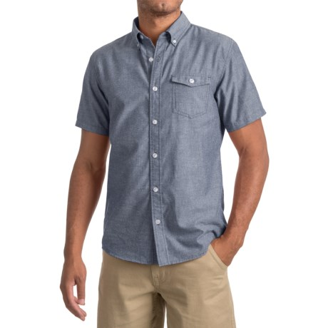 Outdoor Research Ace Shirt - Short Sleeve (For Men)