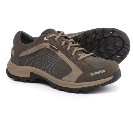 Zamberlan Arch Gore-Tex® Hiking Shoes - Waterproof, Suede and Nubuck (For Women)