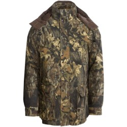 Remington Camo Traditional 4-in-1 Parka - Waterproof (for Men)