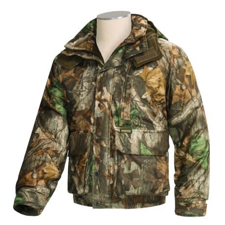 Remington Camo Stalker Hide Jacket - Waterproof Insulated (For Men)