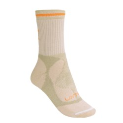 Lorpen Tri-Layer Hiker Socks - Midweight (For Women)