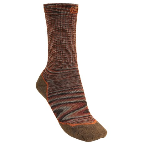 Keen Concord Lite Socks - Merino Wool, Crew (For Women)