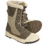 Keen Snow Rover Snow Boots - Waterproof, Insulated (For Women)