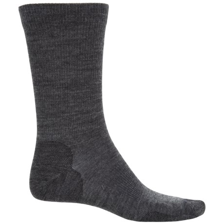 Pendleton Solid Trouser Socks - Merino Wool Blend (For Men and Women)
