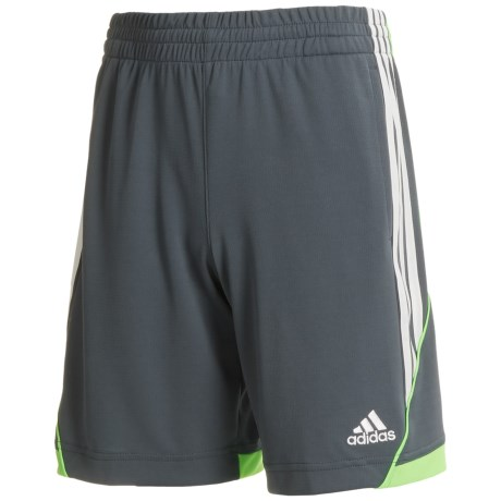 adidas Dynamic Speed Shorts (For Big Boys)