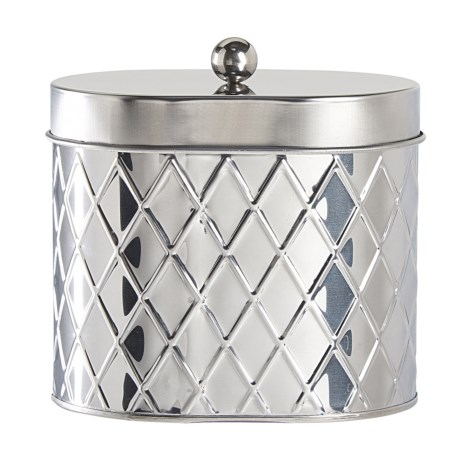 Global Amici Seychelles Oval Canister - Medium