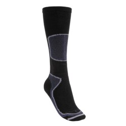 Lorpen Tri-Layer Light Cushion Ski Socks - PrimaLoft®, Merino Wool, Over-the-Calf (For Women)
