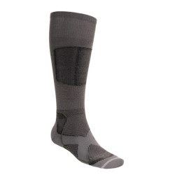 Lorpen Tri-Layer Light Cushion Ski Socks - PrimaLoft®, Merino Wool (For Men and Women)