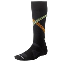 SmartWool PhD Snowboard Ultra Light Socks - Merino Wool (For Men and Women)
