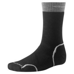 SmartWool PhD Nordic Socks - Merino Wool, Medium Cushion, Midweight (For Men and Women)