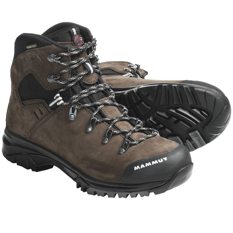 Mammut Mt Vista Gore Tex 174 Hiking Boots For Women 2764d