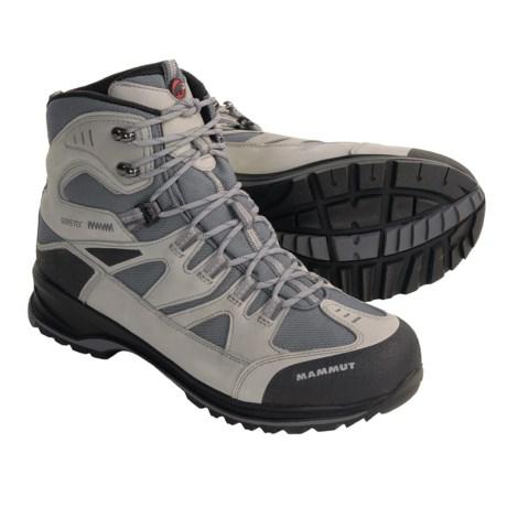 Mammut Granite Gore-Tex® Hiking Boots - Waterproof (For Men)