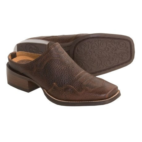 Ariat Tabitha Mules - Square Toe, Leather (For Women)