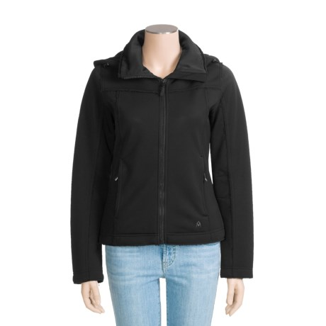 Volkl Sigma Soft shell Jacket (For Women)
