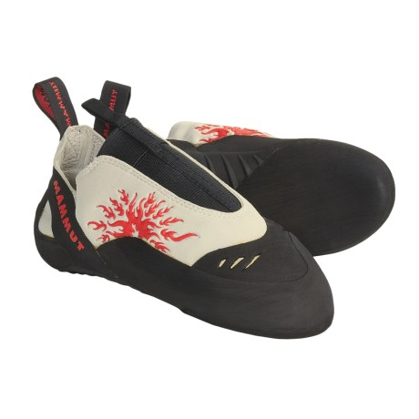 Mammut Karma Climbing Shoes (For Men and Women)