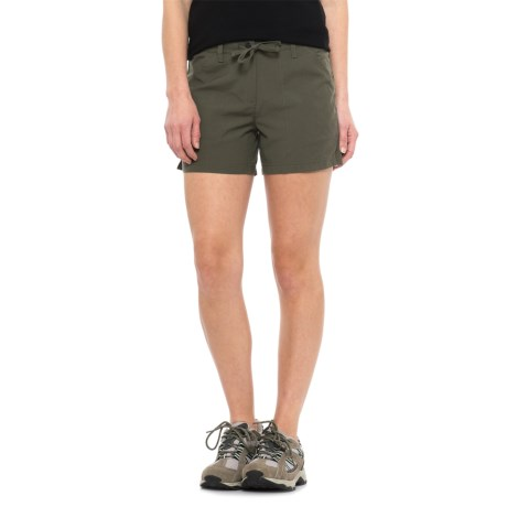 Icebreaker Shasta Shorts - Merino Wool (For Women)