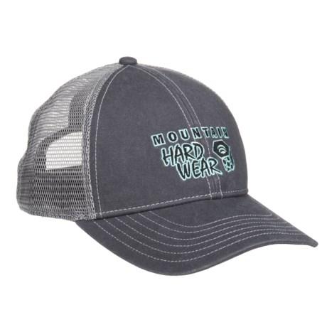 Mountain Hardwear Eddy Rucker Trucker Hat (For Men and Women)
