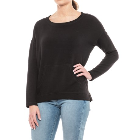 Workshop Republic Clothing Drop Shoulder Sweater (For Women)