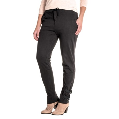 For the Republic Jersey Ankle Pants (For Women)