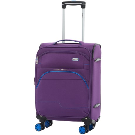 DeJuno Everest Collection Spinner Suitcase - 24""