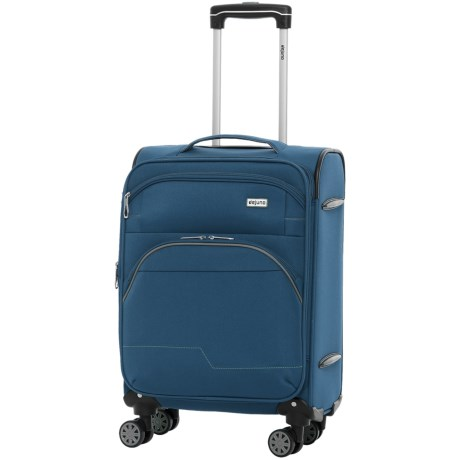 DeJuno Dejuno Everest Collection Spinner Carry-On Suitcase - 20""