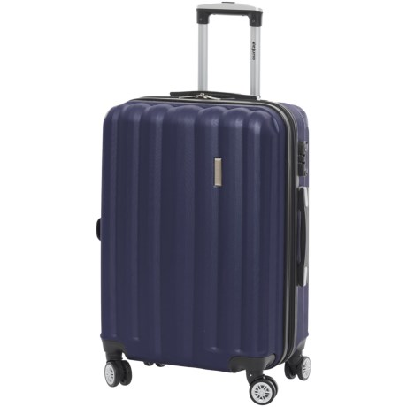 """DeJuno Dejuno Camden Collection Hardside Spinner Carry-On Suitcase - 20"""""""