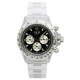 Ike Milano Chronograph Watch - Bracelet