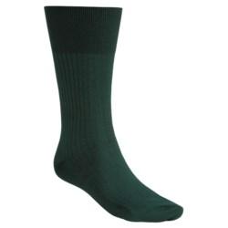 Falke Ribbed Classic Pure Egyptian Cotton Socks (For Men)