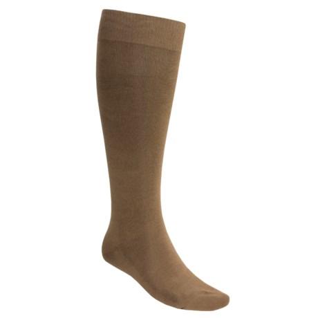 Falke Family Rib-Knit Socks - Cotton-Rich (For Men)